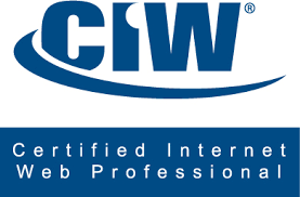 certification partners_CIW