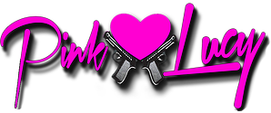 pink lucy logo